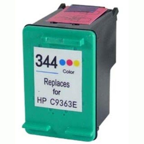 For Hp 344 Ink Cartridge For Hp Deskjet 460 5740 5745 5940 6520
