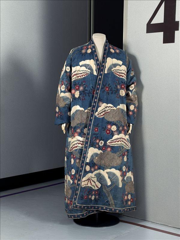 robe de chambre d 39 homme types de v tements robe de chambre et la hollande. Black Bedroom Furniture Sets. Home Design Ideas