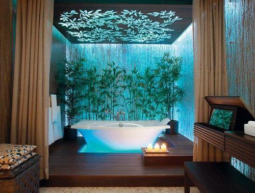 21 Bunte Badezimmer Designs - Stilvolle Ideen - #badezimmer | Home ... Badezimmer Designs