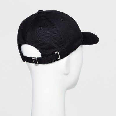 9d764d5871d08 Women's Baseball Hat - Wild Fable Black, Size: One Size | Products ...