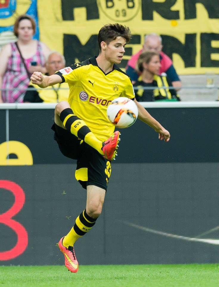 Weigl Bvb Bvb Dortmund Borussia Dortmund Dortmund