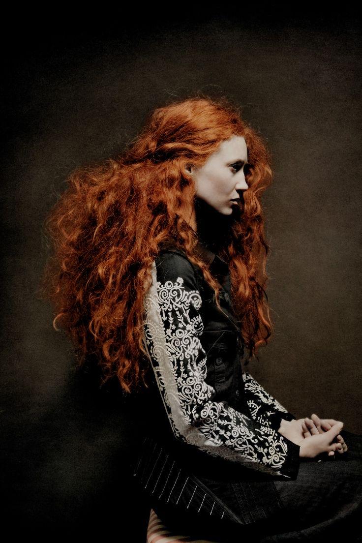 Merida Curly Hair Styles Hair Styles Red Hair