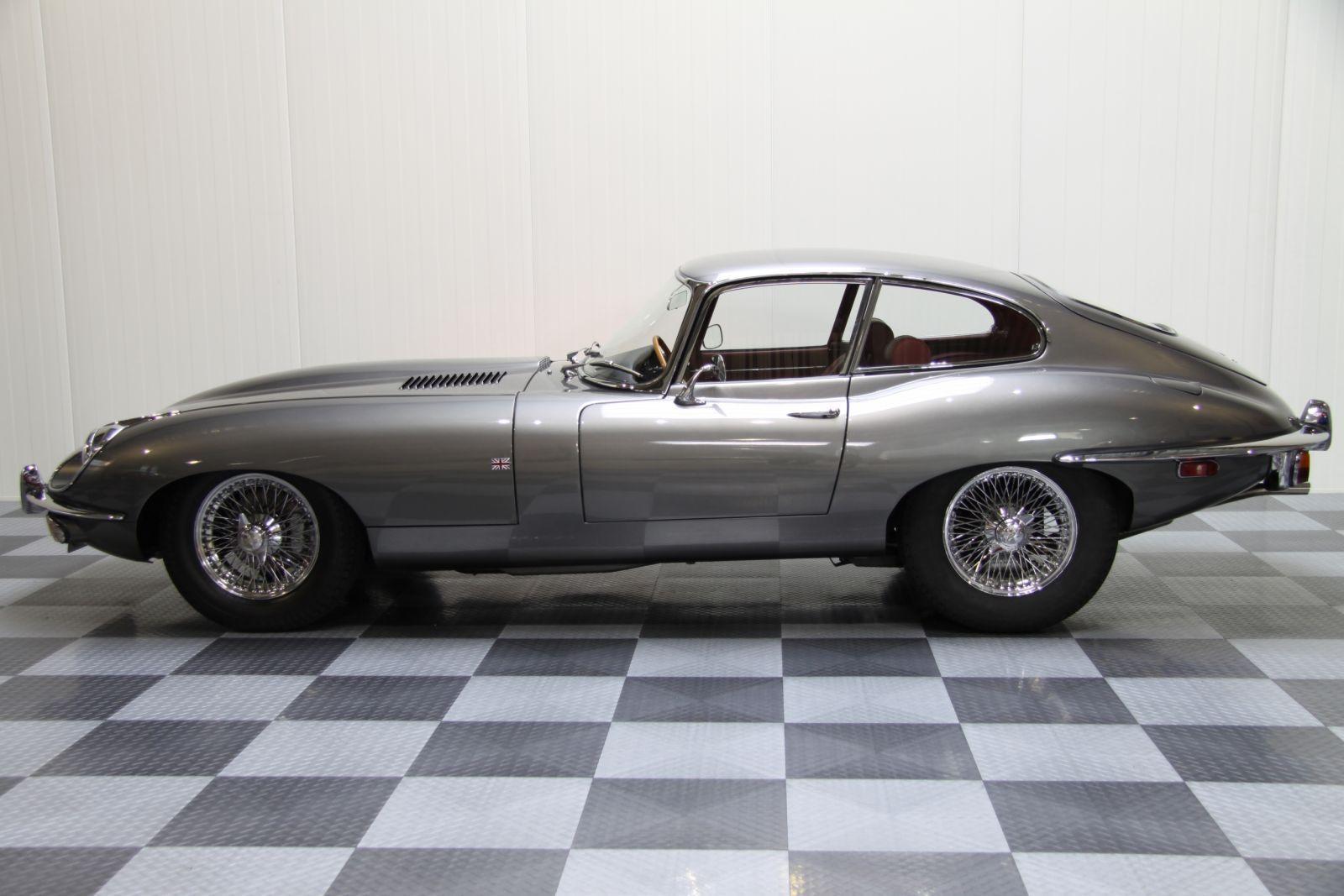44+ Jaguar e type coupe 1961 ideas in 2021