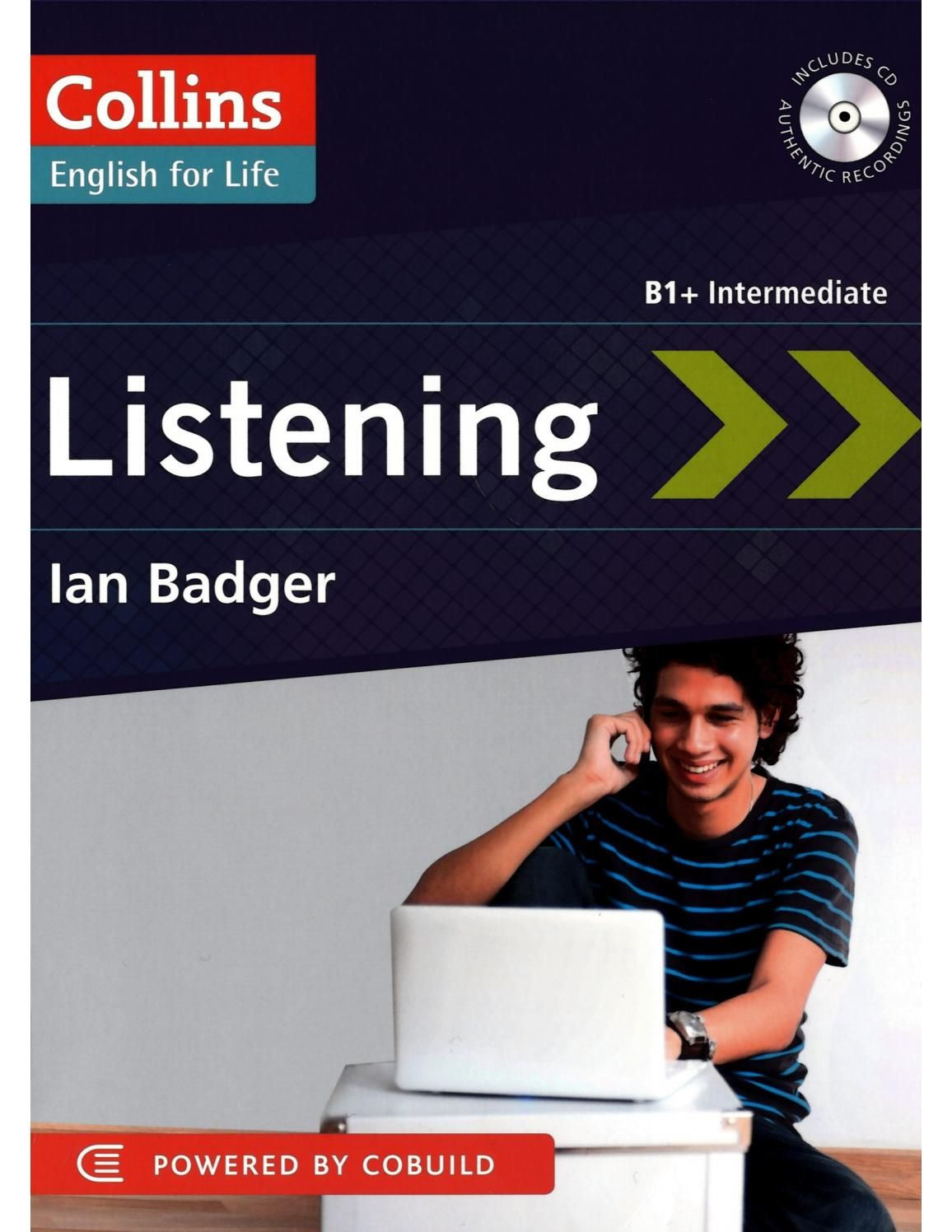 Libros Listening Ingles Collins English For Life Listening B1 Inglés English