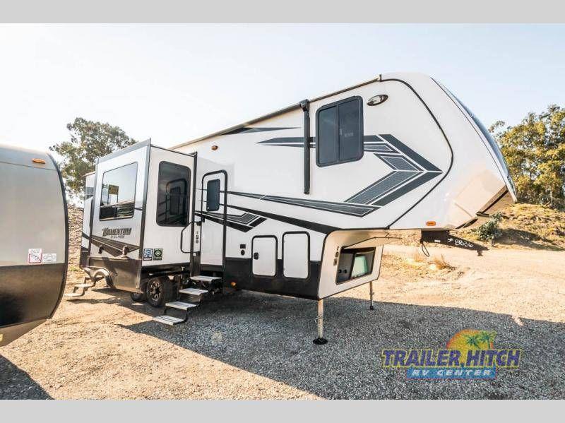 2019 grand design momentum gclass 320g for sale nipomo