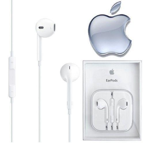 Original Oem Earpods Earphones Headset With Mic For Apple Iphone Smartphones Apple Iphone Iphone 5 Original Apple Earphones