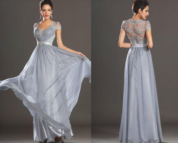 Best 25 Lace Evening Dresses Ideas On Pinterest Elegant