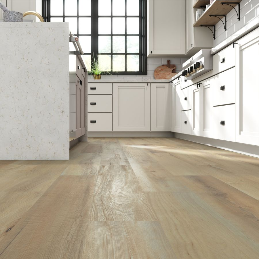 Smartcore Pro 7 Piece 7 08 In X 48 03 In Sugar Valley Maple Luxury Vinyl Plank Flooring Lowes Com Wood Look Tile Floor Wood Look Tile Vinyl Plank Flooring