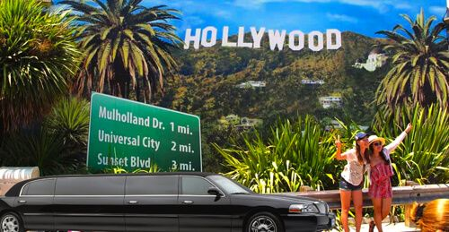 Image result for hollywood city tours