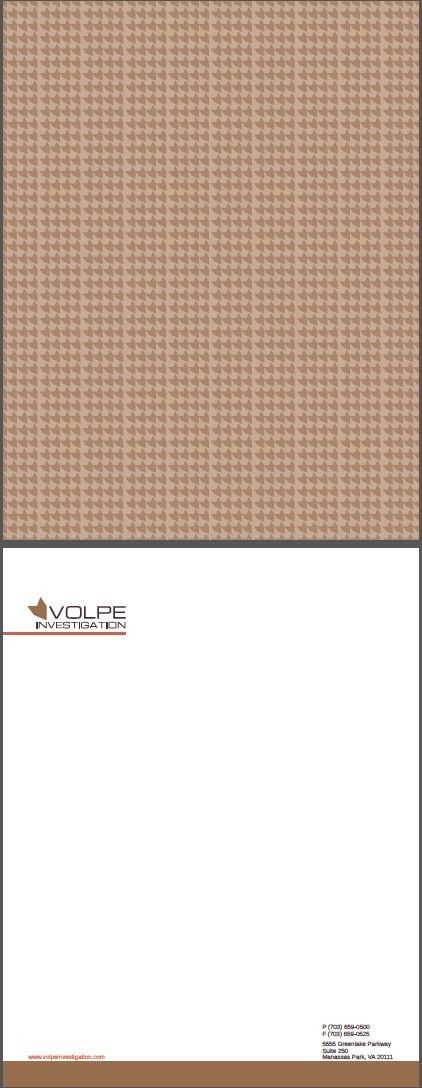 latest letterhead...Fox version