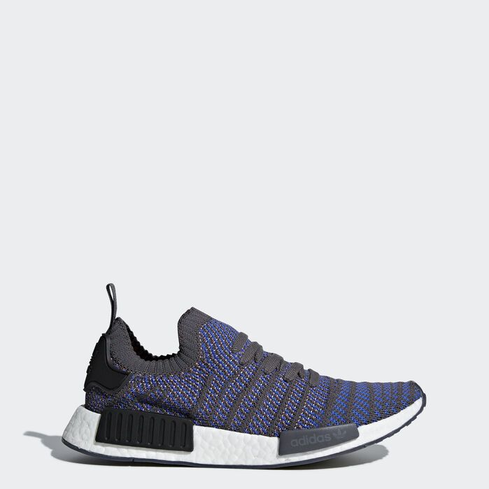 adidas NMD_R1 STLT Primeknit Shoes | Products in 2019