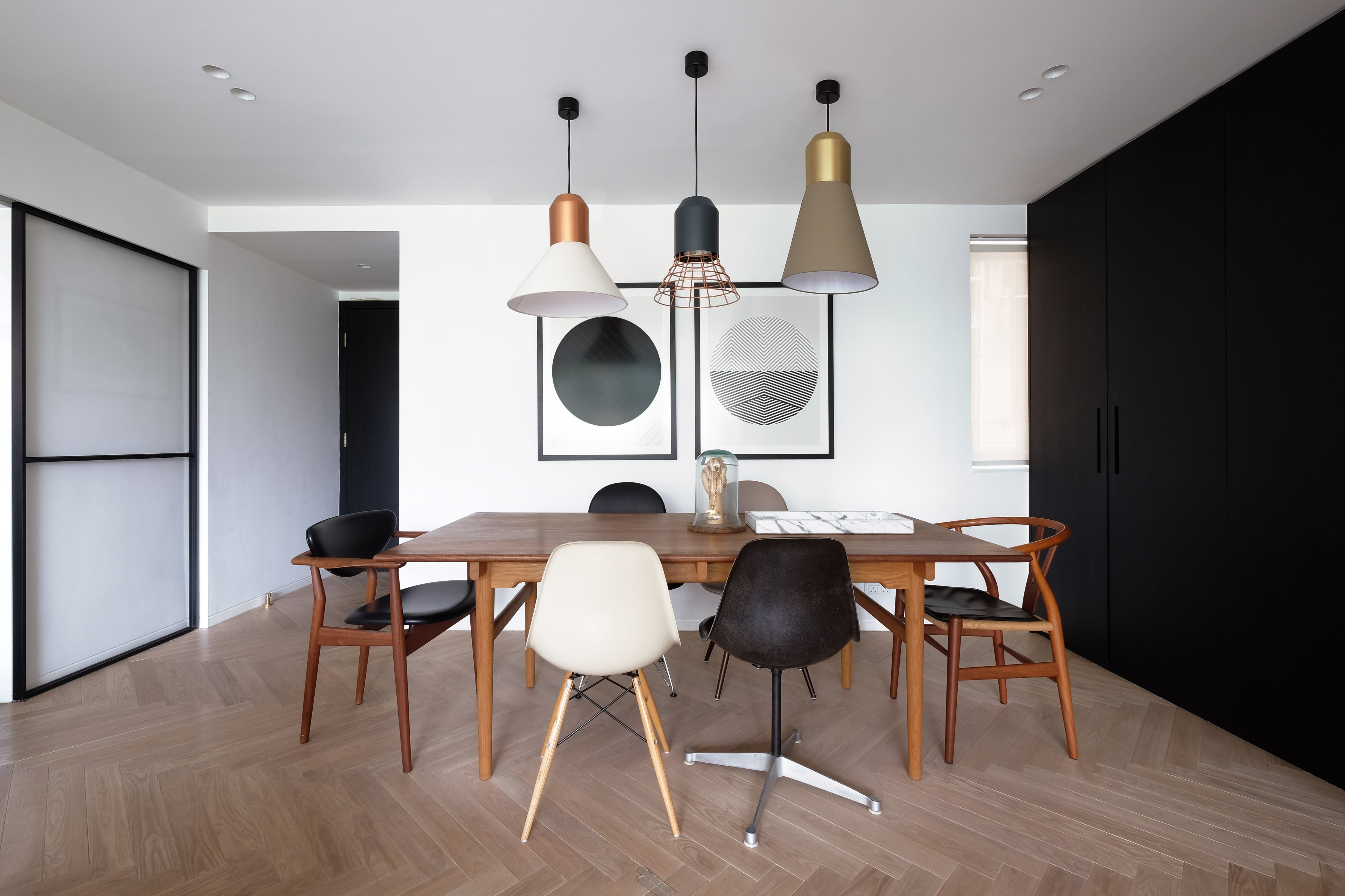 The Creative Director And Founder Of Hoo, An Interior Design Company In Hong  Kong,