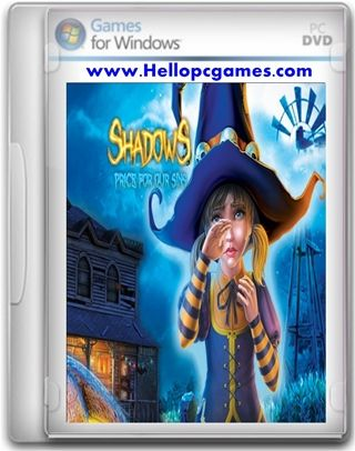 Shadows Price For Our Sins Game Free Download Full Version For