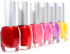 Chemwise Is A Company That Will Recycle Your Old Nail Polish Instead Of Throwing It Away And Adding All Those Che Old Nail Polish Nail Polish Disposal Services