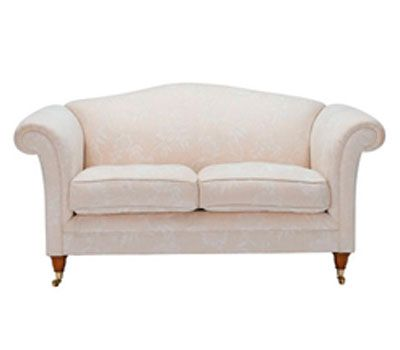 Gloucester Upholstered Large 2 Seater Sofa Laura Ashley Made To Order