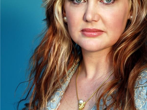 America's Top Psychic Medium, Spiritual Teacher, Author Michelle Whitedove 09/10 by Tinabrandon | Spirituality Podcasts