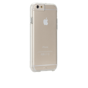 I+want+the+#CaseMate+Naked+Tough+Case+for+iPhone+6+in+Clear/Clear+from+Case-Mate.com