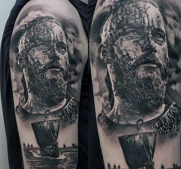 90 Cool Arm Tattoos For Guys - Manly Design Ideas