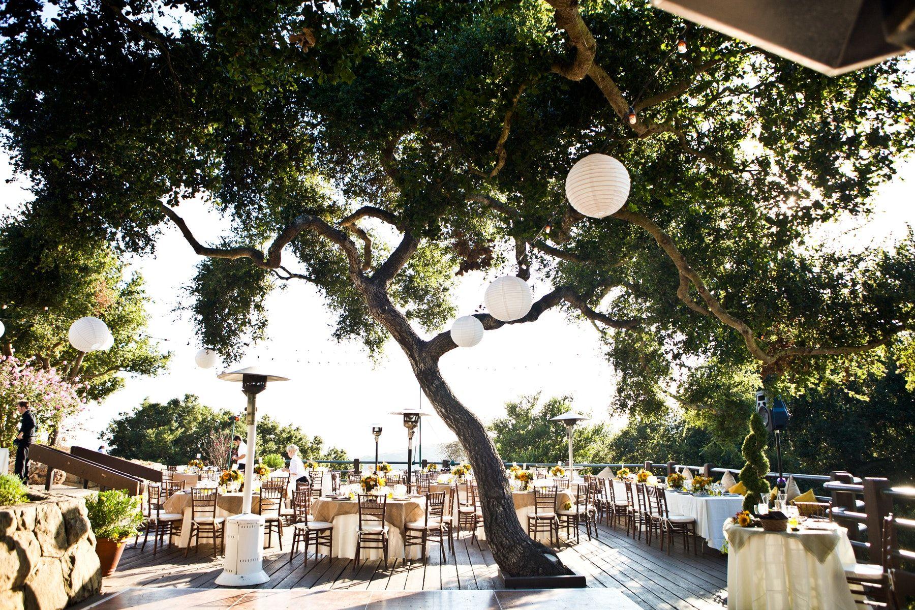 8 Affordable Santa Barbara Wedding Venues Santa barbara