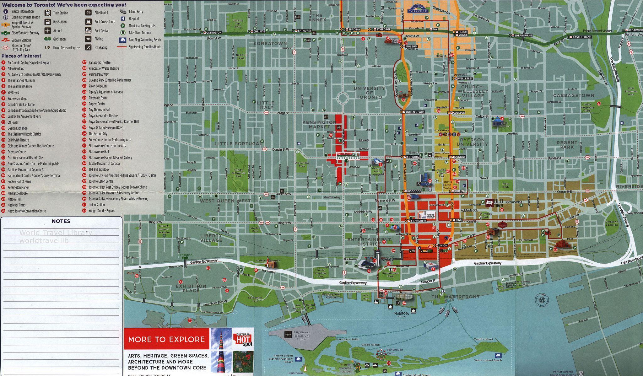 httpsflickrp22DHqHJ Toronto Map 20172 Toronto Map