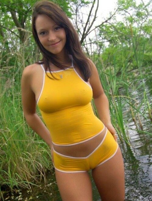 Camel toe sexy pinterest camels for Non see through white dress shirt