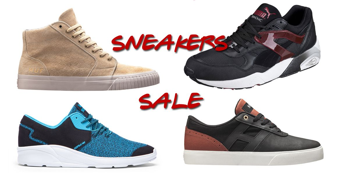 0e3dc4b2da20 Sneakers Super Sale. Puma
