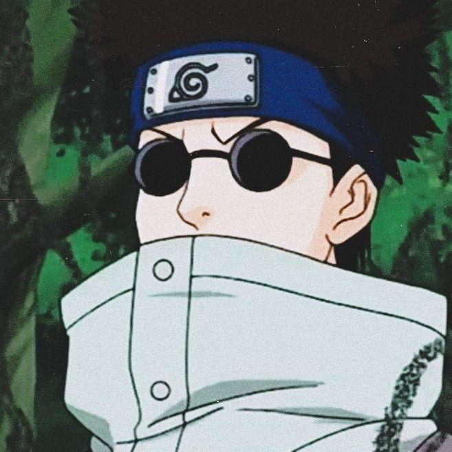🔸Shino🔸 | Shino aburame, Personagens naruto shippuden, Naruto shippuden sasuke