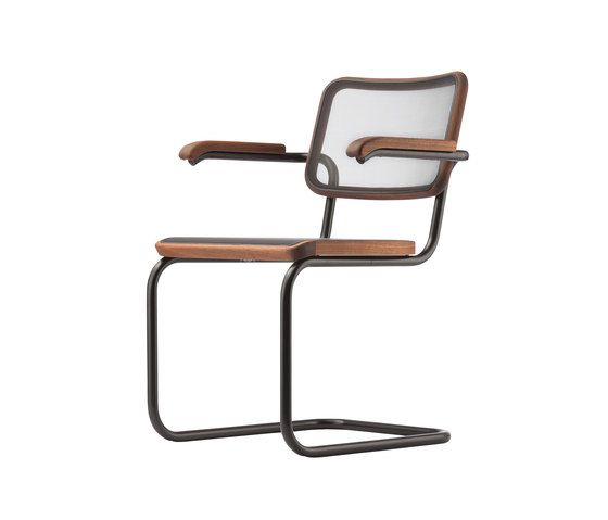 Chairs | Seating | S 64 Classics In Colour | Thonet | Marcel. Check It