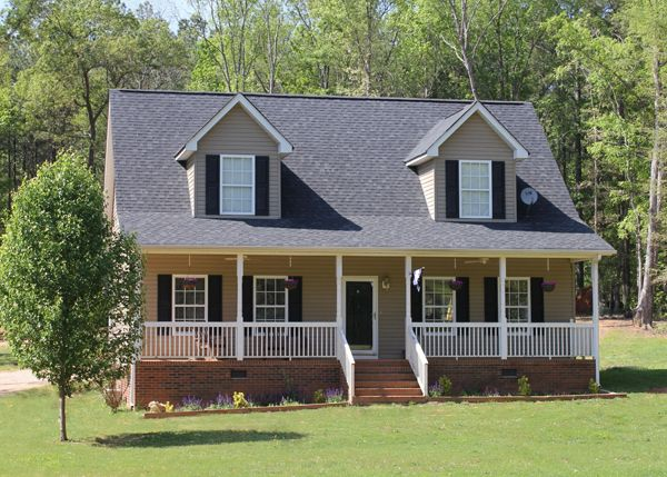 Chesapeake Ranch House Floor Plans House Floor Plans Building A House