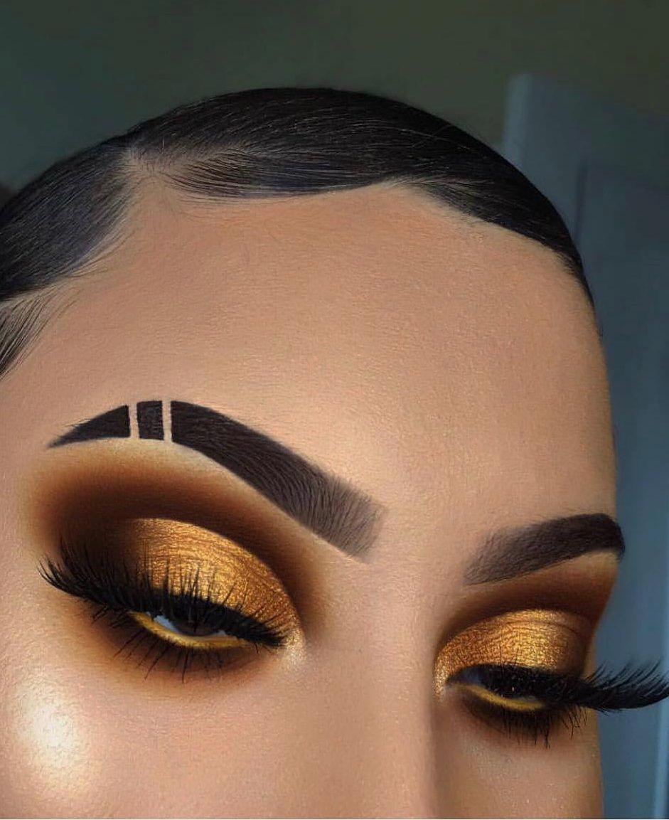 Wonderbaar 50+ Best Smokey Eye Makeup Ideas 2019 & Smokey Eye Tutorials For GW-74