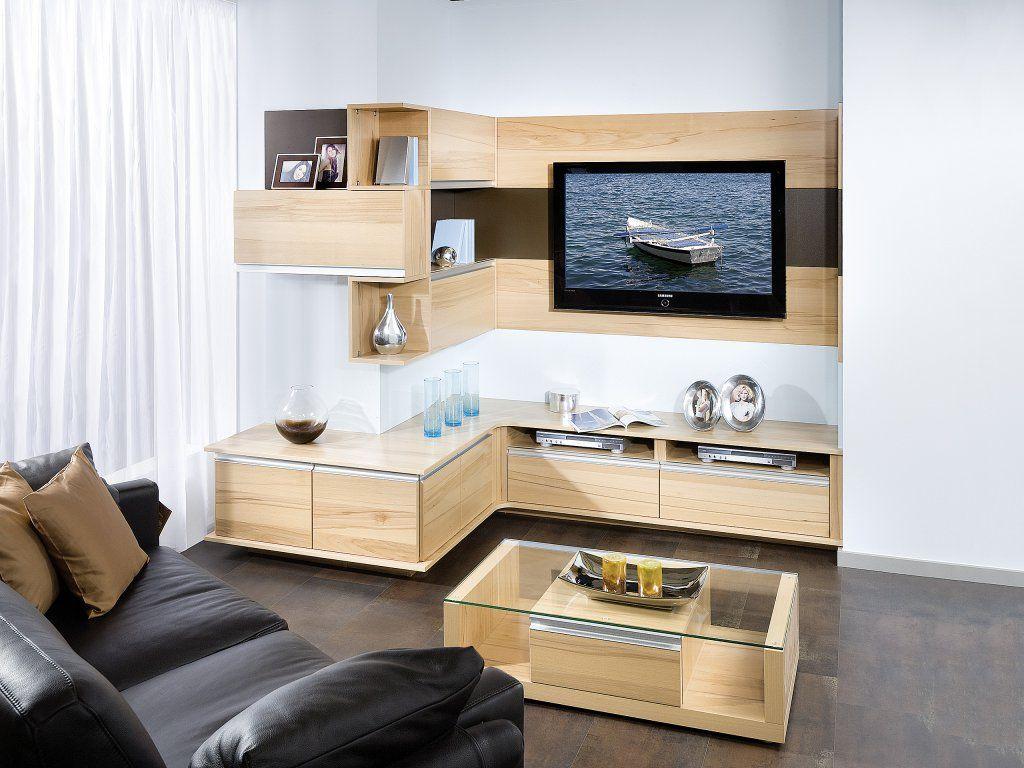 nett wohnwand ecke wohnwand wohnen w nde und dekor. Black Bedroom Furniture Sets. Home Design Ideas