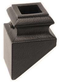 Best L J Smith Stair Part Li Alh05P — Pitch Shoe For 9 16 400 x 300