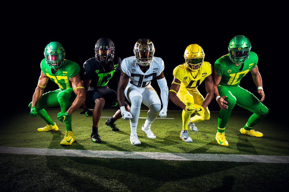 info for 43c4b f1a84 New Oregon Uniforms | Oregon Ducks | Football uniforms ...