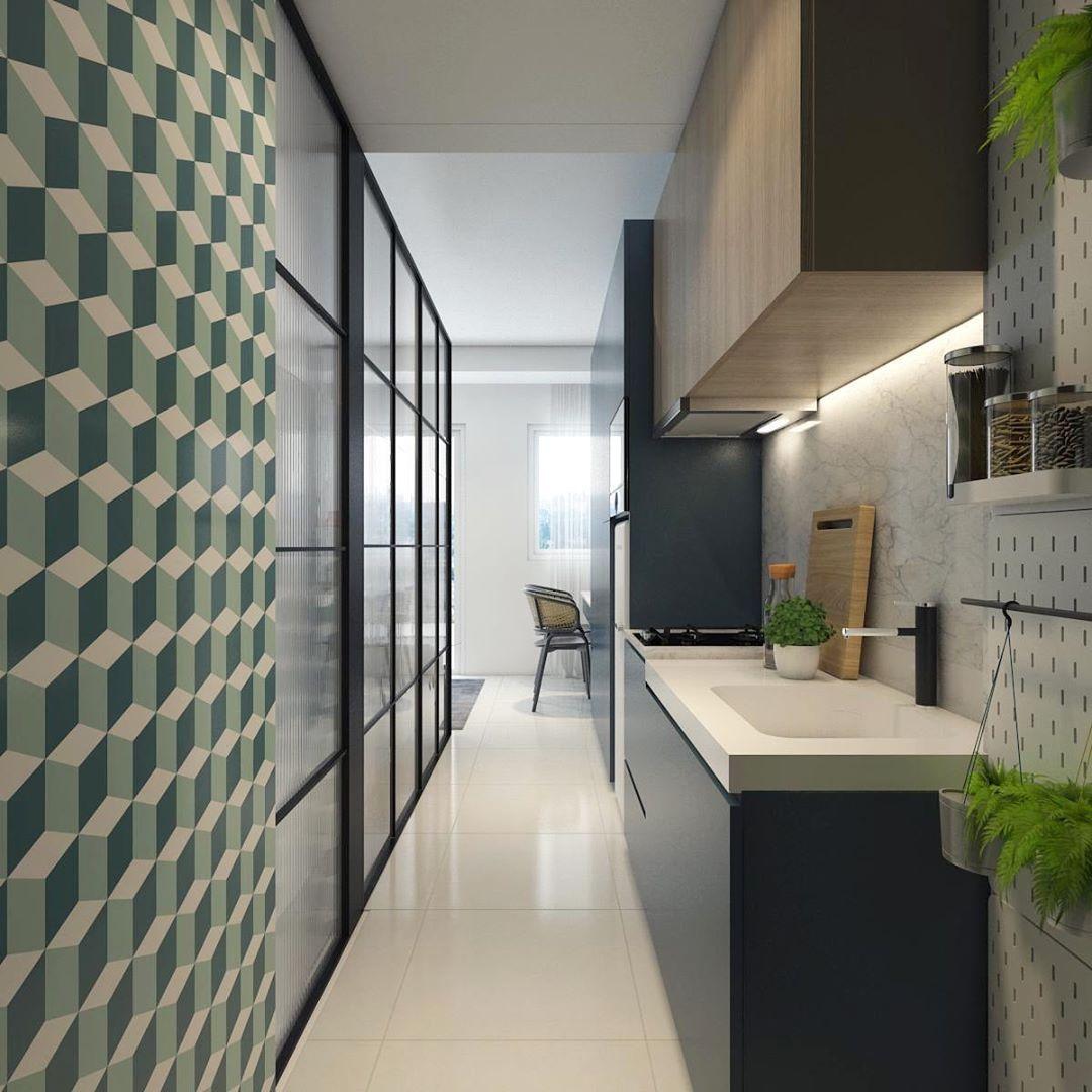 Nordic Bathroomdesign: Mrs.CE...Signature Park