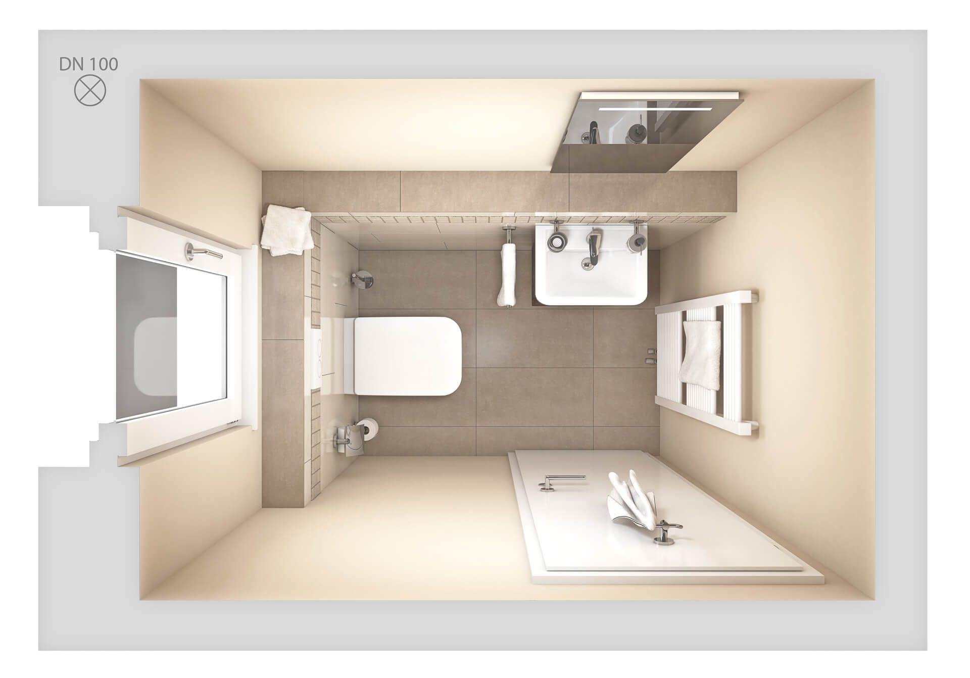Badplaner Jetzt Badezimmer Planen Mit Obi In 2020 Badezimmer Planen Helle Badezimmer Gaste Wc