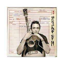 I love Johnny Cash! I am a big fan and grew up listening to his music. To me there is no other like him. He was the coolest singer with such a...