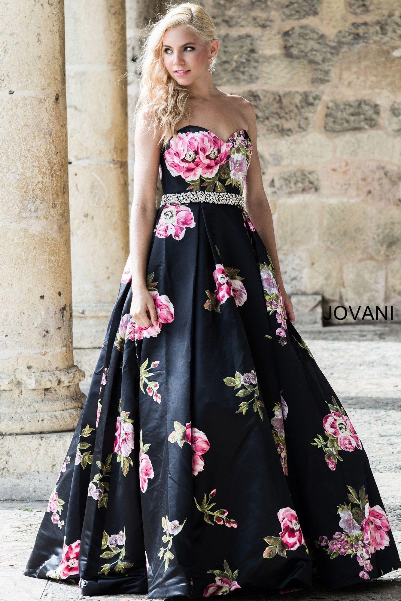 Ungewöhnlich Jovani Spitze Prom Kleid Bilder - Brautkleider Ideen ...