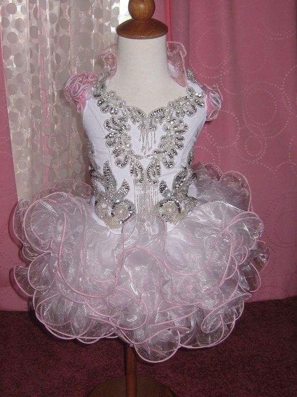 GLITZ DRESSE CHEAP PRICE | Pageant Dresses For Little Girls Glitz ...