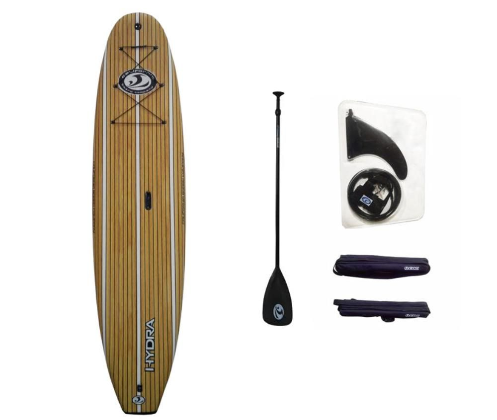 California Board Company Classic Stand Up Paddleboard Package Keeper Sports Products Inflatable Paddle Board Paddle Boarding Standup Paddle
