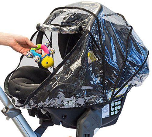 Guzzie Guss Car Seat Rain Cover Deals