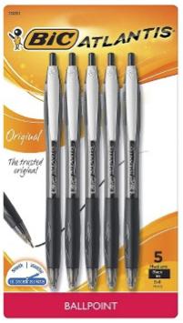 Shop Staples® for Paper Mate® Flair® Felt-Tip Pens, Ultra Fine