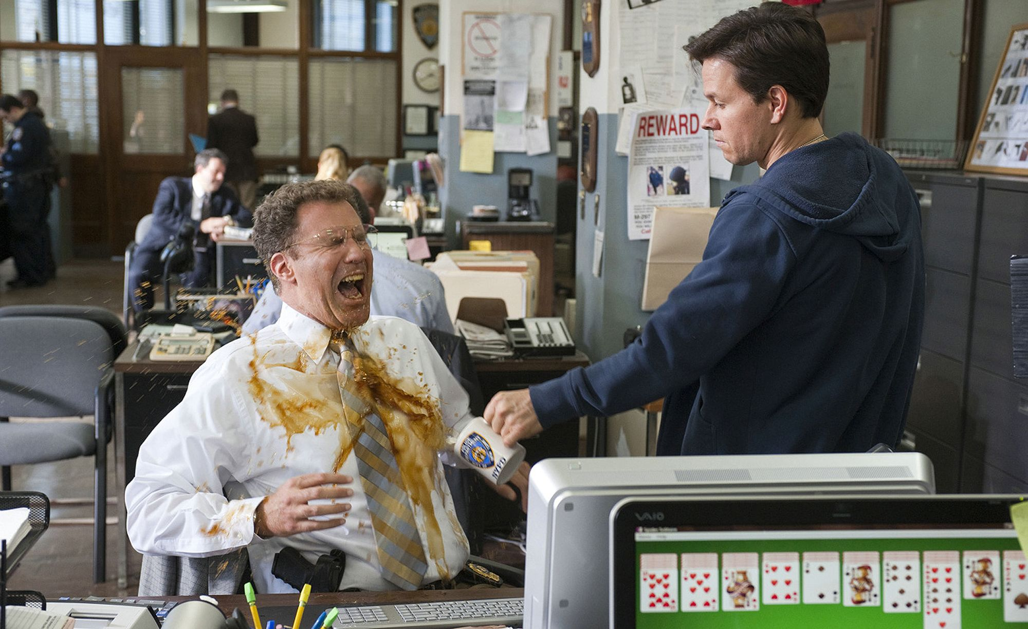 The 10 things making you sick in your office