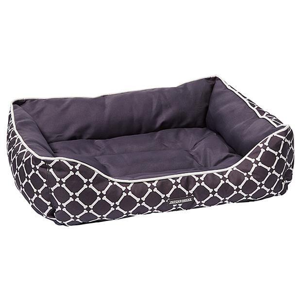 Shapes Oblong Oslo Large Dog Beds Dog Bed Large Washable Dog Bed Outdoor Dog Bed