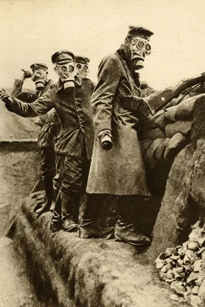 Photo of The Most Powerful Images Of World War I