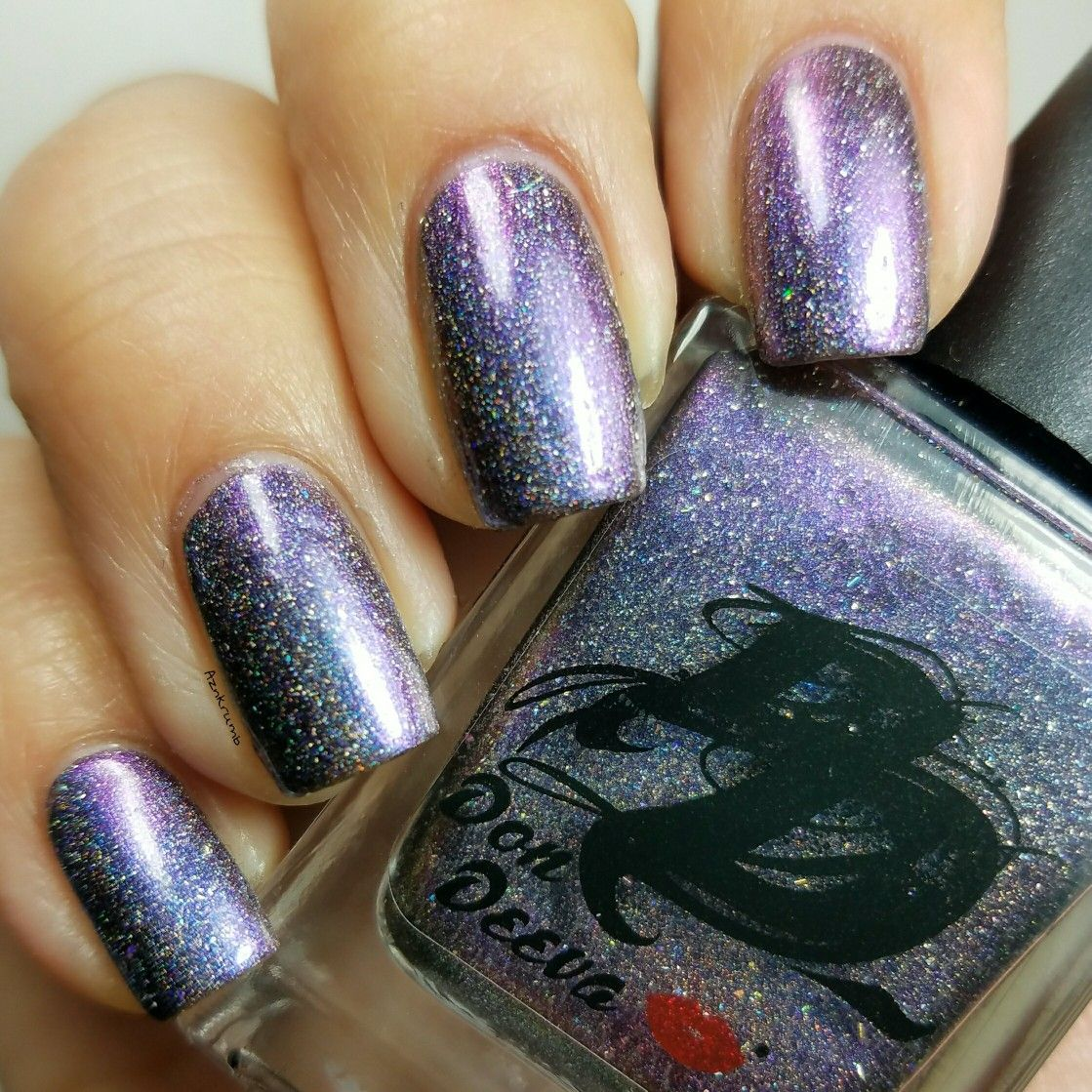 Don Deeva - Lick-Her License | My Swatches and Nail Art | Pinterest ...
