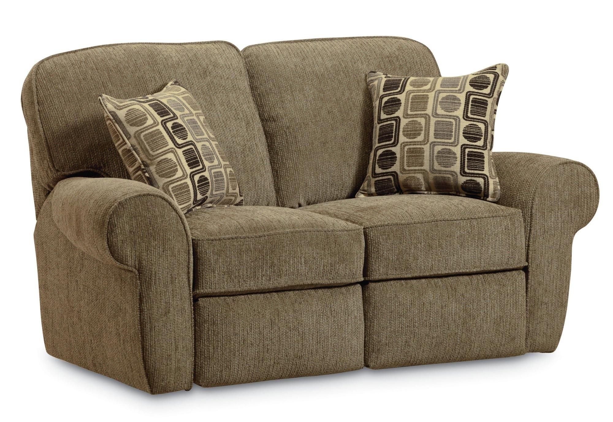 Slipcover For Dual Reclining Loveseat