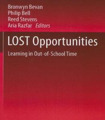 Lost Opportunities Pdf Rr Pinterest Science Learning And School