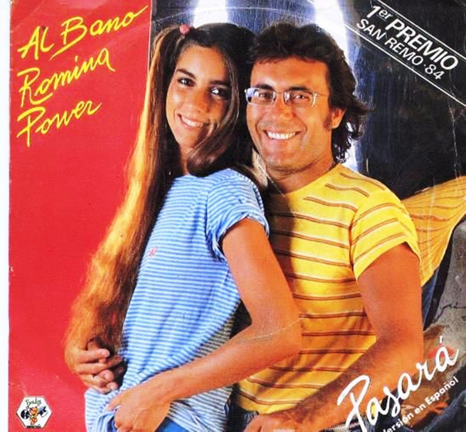 Al bano e romina 1600 1483 romina power for Al bano e romina power