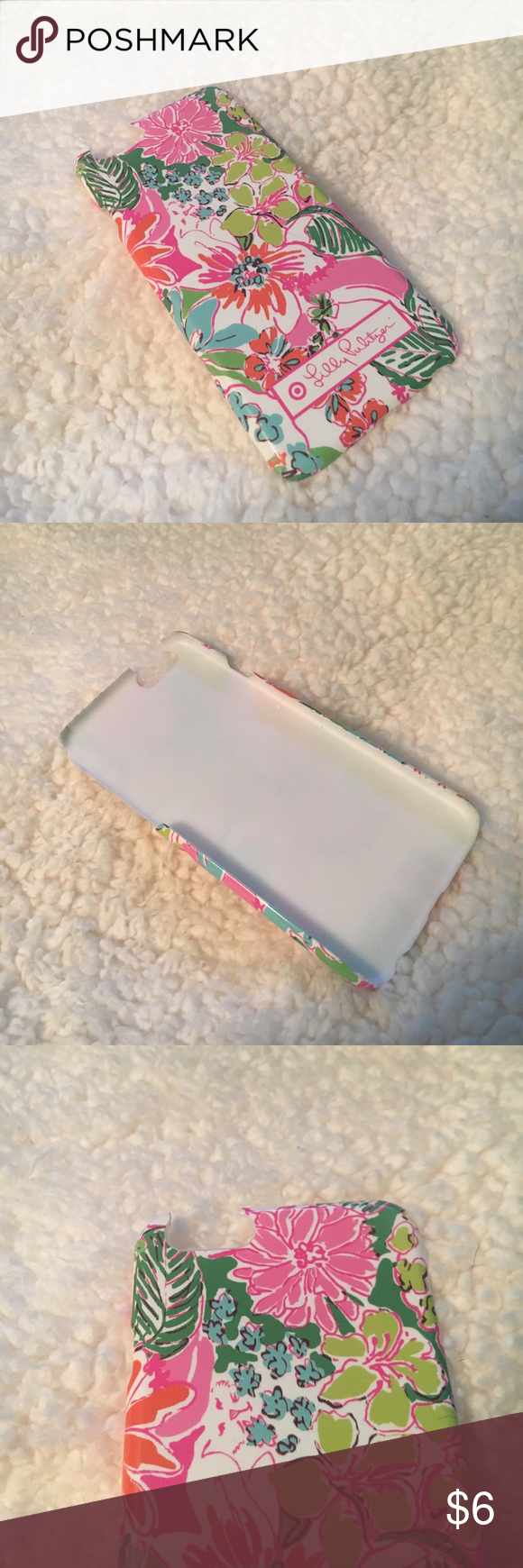 iPhone 6/6s Lilly Pulitzer for Target case iPhone 6/6s ...