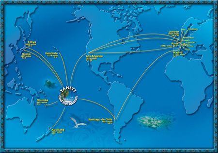 Where Is Bora Bora >> Where Is Bora Bora And The Society Islands Pacific Islands